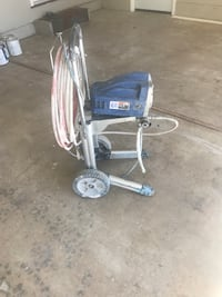 blue and gray pressure washer San Jose, 95118