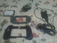 For psp vita/charger extra ps3  40 gb ,  San Diego, 92105