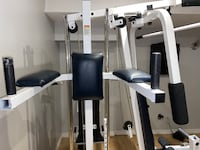 Home Gym Set Cambridge, N1R