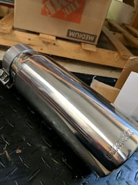 Dynomax 3in exhaust tip Lynchburg, 24504