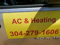 Air conditioning and heating Martinsburg