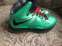Nike Lebron.. good condition. Size 8 Rock Hill, 29732