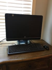 Hp Compaq 6000 Pro With Windows 10 Pro All in One PC Anderson, 29621