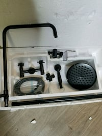 Sanitary Wares Shower/Tub faucet set Downey