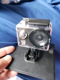 XTREMEPRO sports cam 1080P with mount and accessories.  Opened, mint Toronto, M1X 1Y3