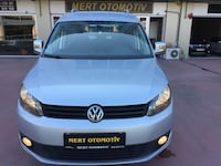 Volkswagen - Caddy - 2014 Sancaktepe, 34885