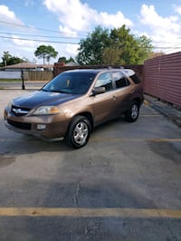 2004 Acura MDX New Orleans