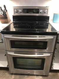 Maytag double oven  Mississauga, L5L