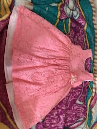 pink and white floral skirt Plainwell, 49080