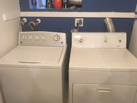 Kenmore Washer/Dryer Combo For Sale Arlington, 22206