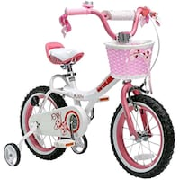 Very good condition bike for girls. San Francisco, 94111