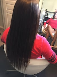 Hair Extension Edmonton