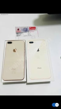 iPhone 8 plus 64gb gold iphone Şişli, 34381