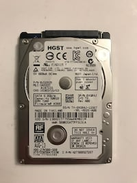 Hard Drives 500G York