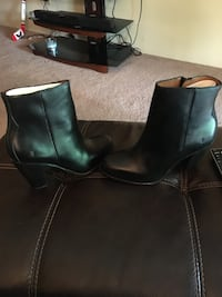 Black frye boots 7.5  Maryland Heights, 63043