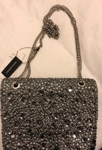 New evening purse with tags (Banana Republic) Vaughan, L6A 4H5