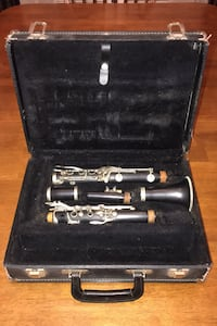 Clarinet (Lightly Used) Charles Town, 25414
