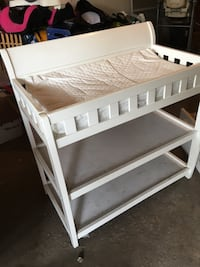 Changing table  Ancaster, L9G 2T7