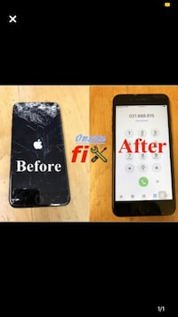 Phone screen repair College Park, 20740