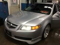 Acura - TL - 2005 Lawrence