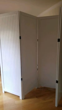 Two 7x7 Room Dividers  Maumelle, 72113
