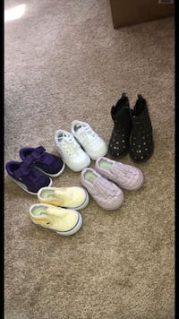 Baby Girl Shoes  Chicago, 60647