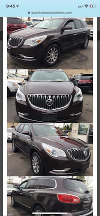 Buick - Enclave - 2015 Dearborn Heights