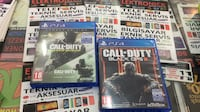 PS4 CALL OF DUTY İNFİNİTY+BLACK OPS 3  Üsküdar