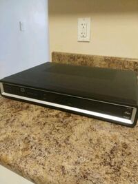 Shaw HD TV box  with remote comtoller.  Vancouver, V5X 1T4