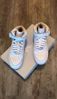 Women's Nike Air Force 1 Vancouver, V5T