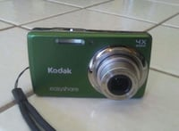 New Kodak Easyshare Camera Modesto, 95356