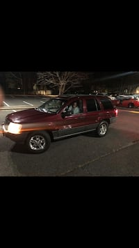Jeep - Grand Cherokee - 2003 Suitland, 20746