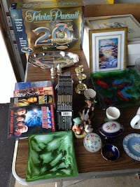 8 pics of bric a brac! Name your $  North Bellmore, 11710