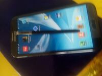 Smartphone Android noir Samsung