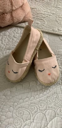Toddler shoes  Brampton, L6R 3M1