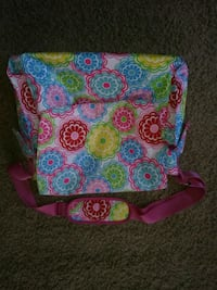Brand new nappy bag with change mat  Indian Trail, 28079
