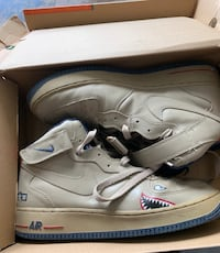 Nike air force 1 Providence, 02903