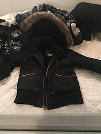 Tna winter jacket Mississauga, L5V 2J2
