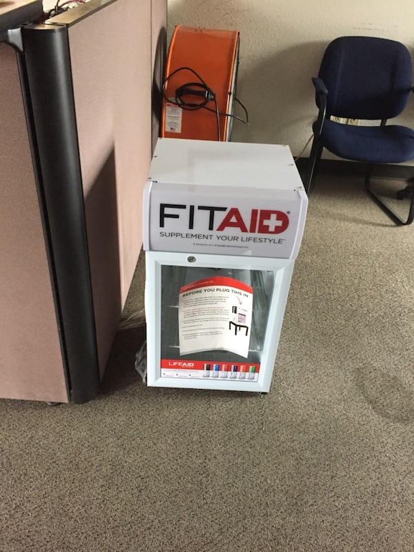 fitaid commercial refrigerator - Commercial Refrigerator For Sale