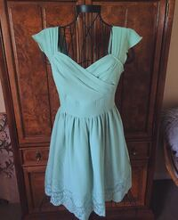 Mint Retro Dress Ijamsville, 21754