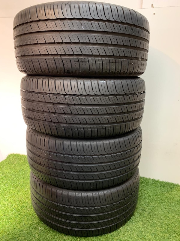 Used Tires Orlando >> 245 45 17 Michelin Primacy Mxm4 4 Used Tires 80 Life N148