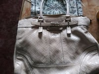 GUESS BRAND Beige color purse Albuquerque