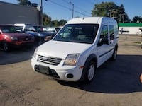 Ford-Transit Connect-2013 South Milwaukee