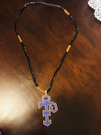 Prince purple rain chain HOPKINS