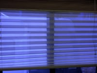 purple and white window blinds Lacey, 98503