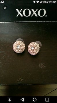 Brand new earrings  Markham, L3S 4T5