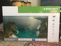 "Brand New Still Boxed 50"" TV w/Delivery Seal Beach, 90740"