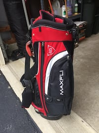 Max fly golf bag 40 km