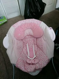 Baby bouncer Norfolk, 23504