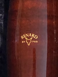 FOX MODEL 222 RENARD STUDENT BASSOON Baltimore, 21212